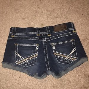 BKE shorts! Great condition 26